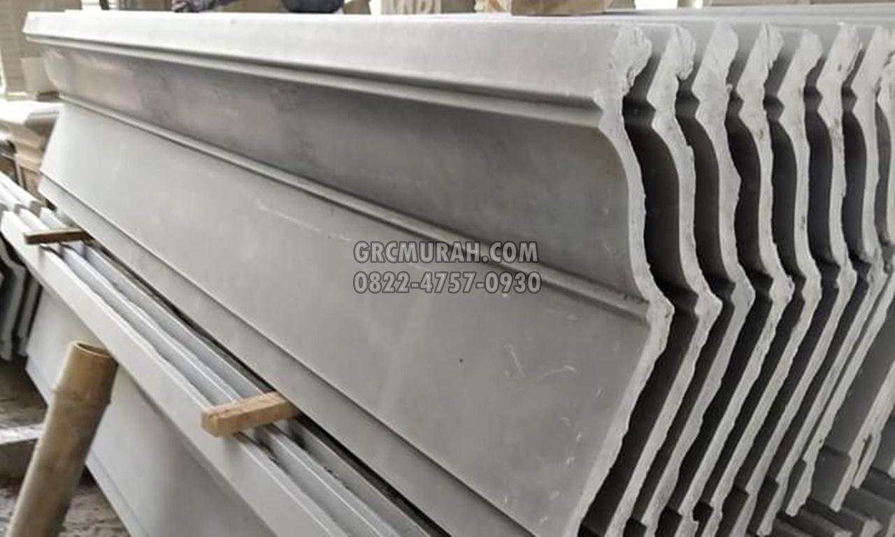 Harga Listplank GRC Murah - 001