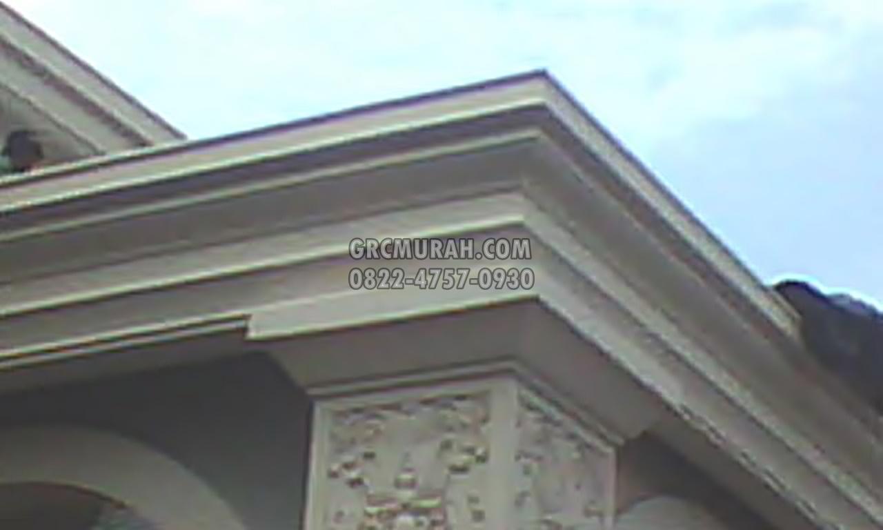 Harga Listplank GRC Murah - Teras Rumah 008