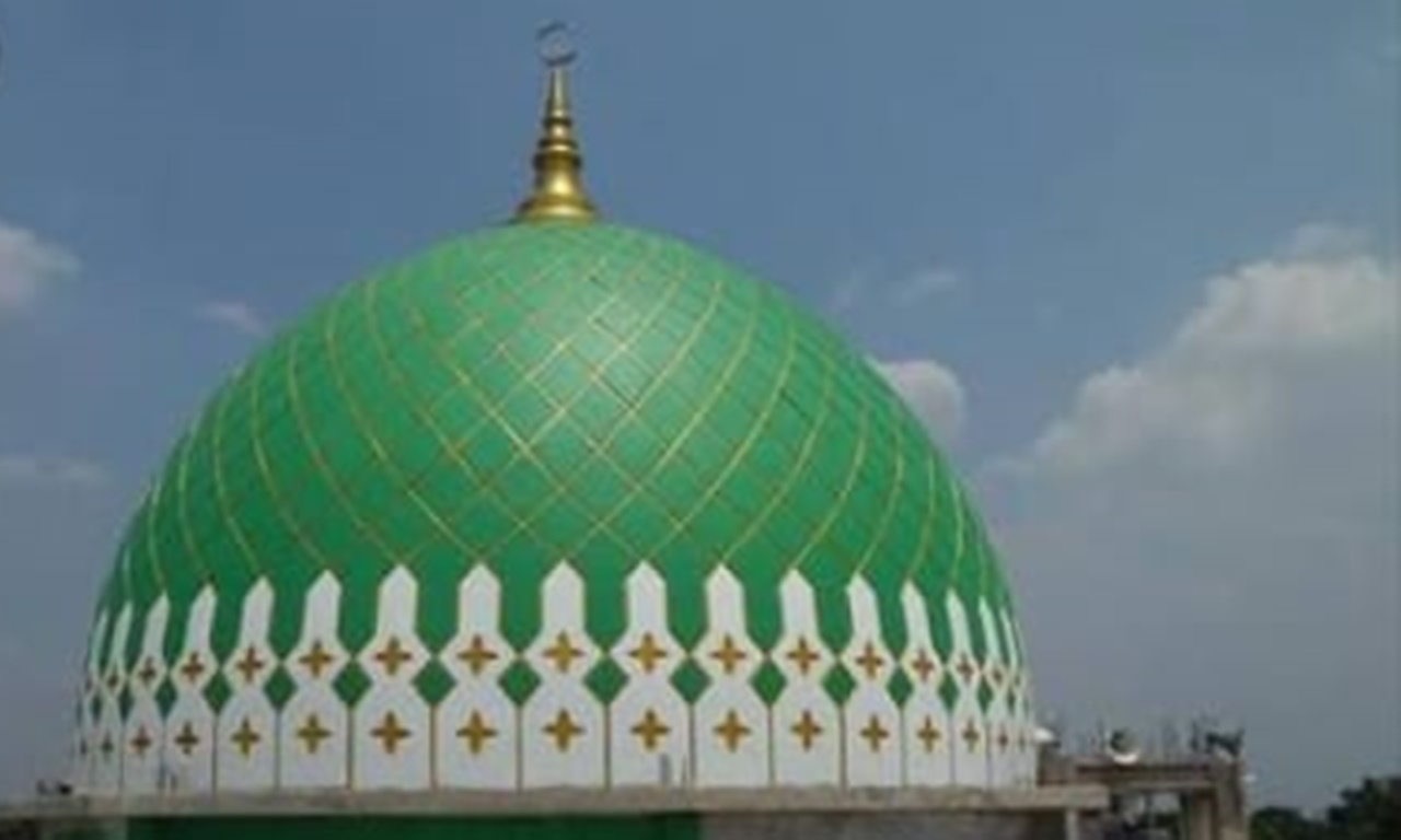 Kubah Masjid GRC - Harga Kubah Masjid Produsen 003
