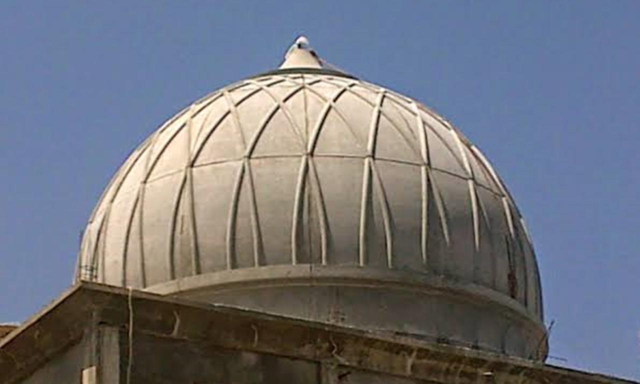 Kubah Masjid GRC - Harga Kubah Masjid Produsen 006