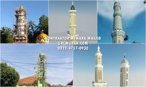 Harga Menara Masjid Bisa Murah di Tangan Kontraktor Profesional 2